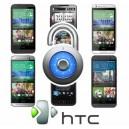 HTC Upplåsning