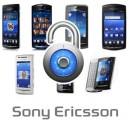 Sony Ericsson Upplåsning