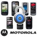 Motorola Upplåsning