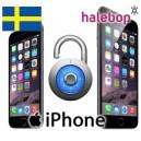 Halebop - iPhone Upplåsning