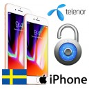 Telenor - iPhone Upplåsning